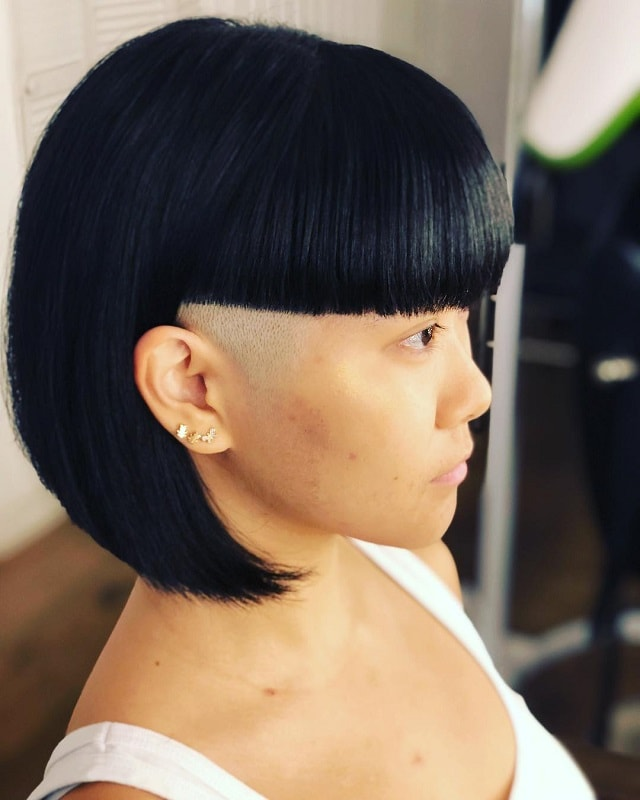 21 Wow Worthy Hairstyles For Asian Girls Child Insider