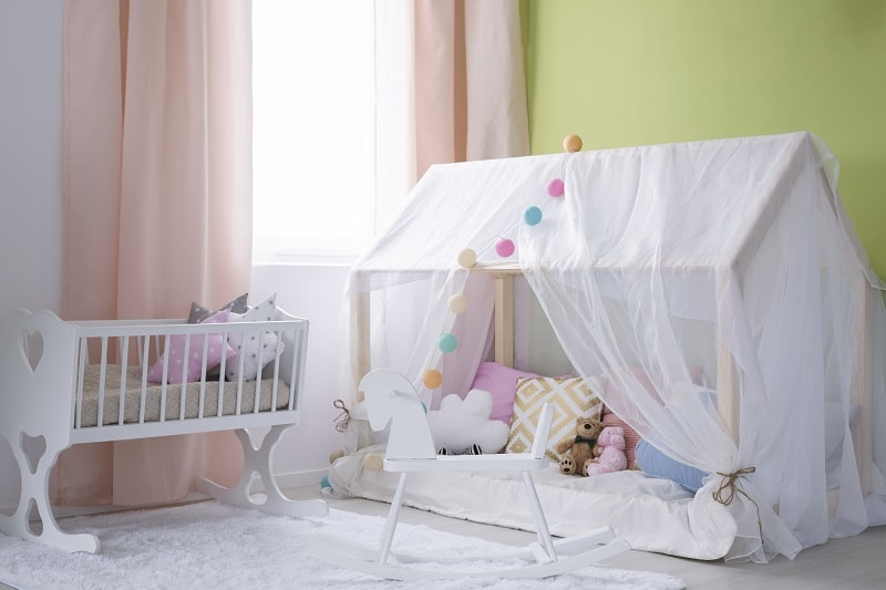 cute baby boy room ideas for small spaces