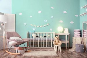baby boy room ideas for small spaces