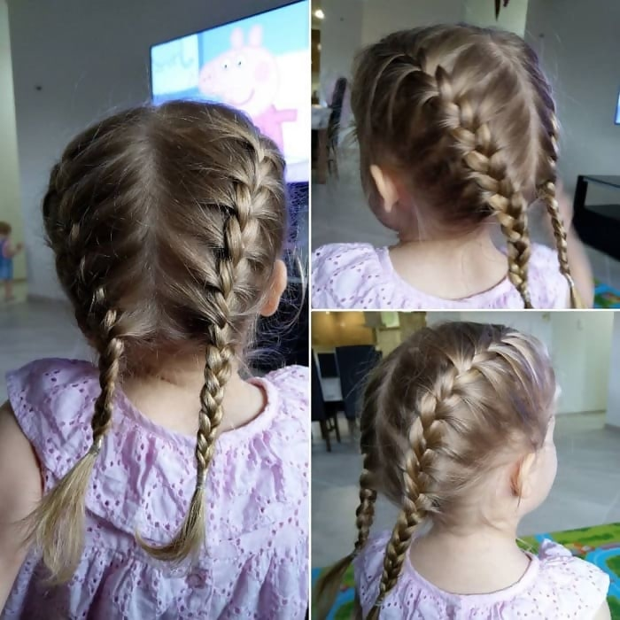 20 Cutest Braided Hairstyles For Babies 2020 Guide