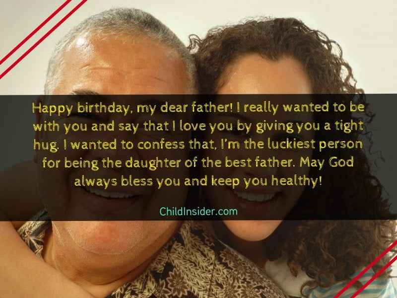 birthday quotes for father