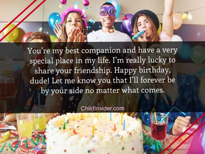 happy birthday best friend quotes
