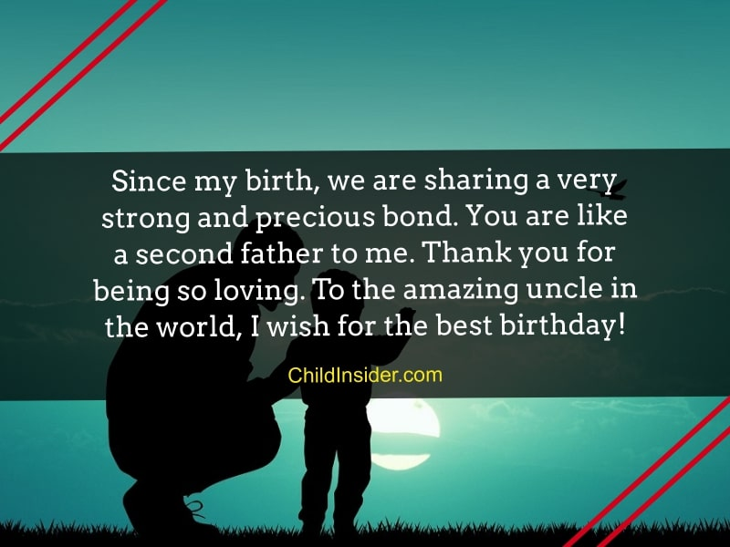 Awesome 40 Birthday Wishes For Uncle To Make Him Feel Special Funny Birthday Cards Online Fluifree Goldxyz