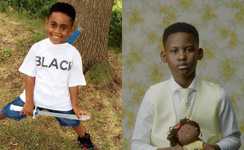 black boy curly haircuts