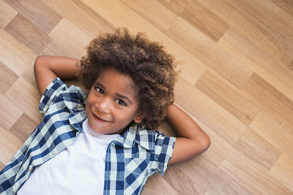 15 Top Curly Hairstyles For Black Boys Child Insider
