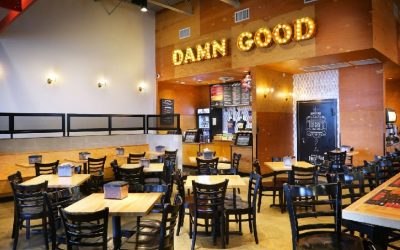 fun restaurants for kids in Dallas