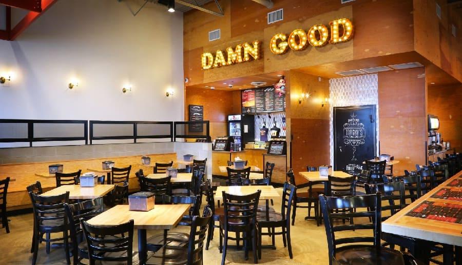 7 Amazing Kid Friendly Restaurants In Dallas Child Insider