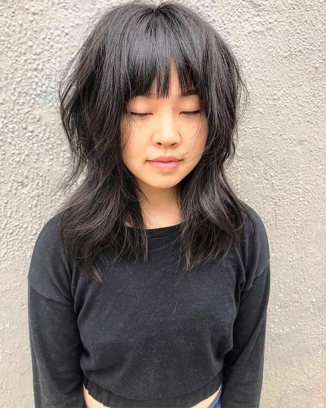 21 Wow-Worthy Hairstyles For Asian Girls  Child Insider
