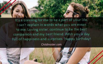 happy birthday big sister