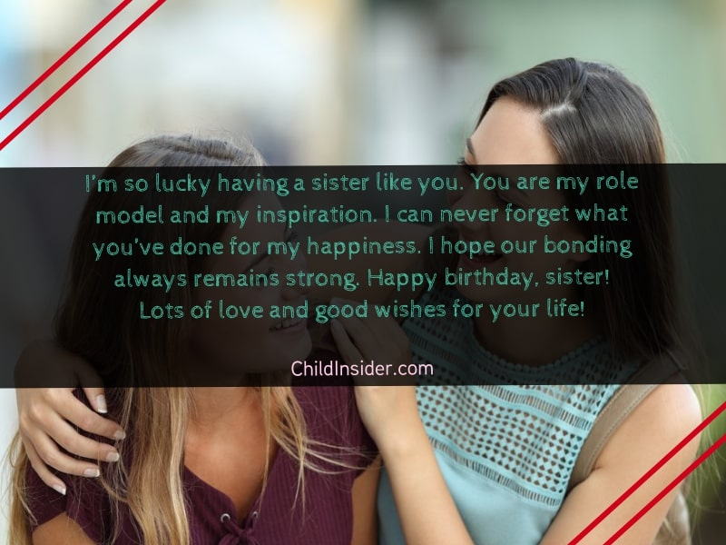 happy birthday quotes for big sister