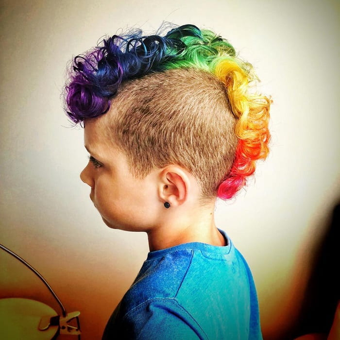 Terrific 7 Funky Hairstyles For Little Boys With Curls 2020 Schematic Wiring Diagrams Phreekkolirunnerswayorg