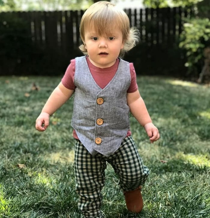 layered long haircuts for toddler boys