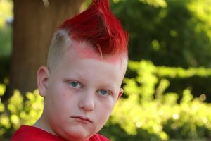 mohawk haircuts for boys