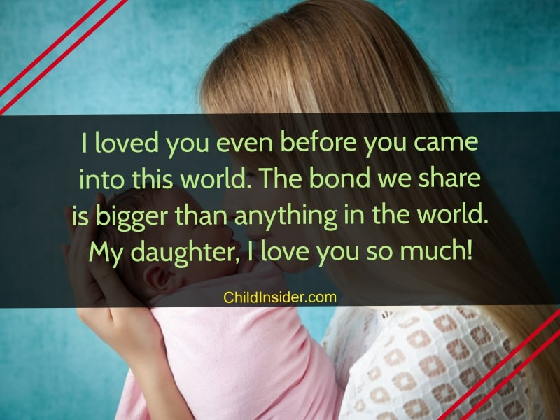 short quotes about daughter