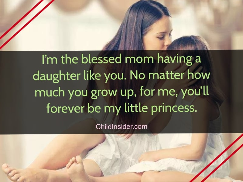 beautiful short quotes on mother daughter