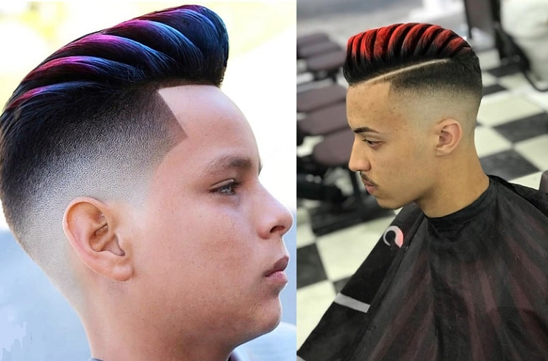 These 11 White Boy Haircuts Are 2020 Trends Child Insider