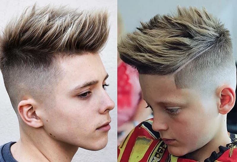 Haircuts 2019 Boys 85