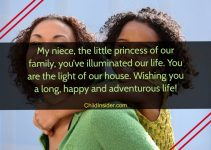 aunt and niece quotes
