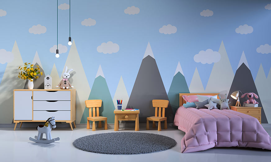 21 Exquisite Baby Girl Room Decorating Ideas – Child Insider