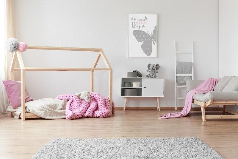 amazing baby girl nursery decorating ideas