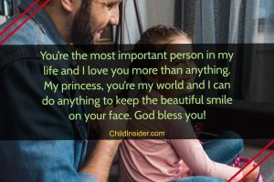 daddy daughter quotes