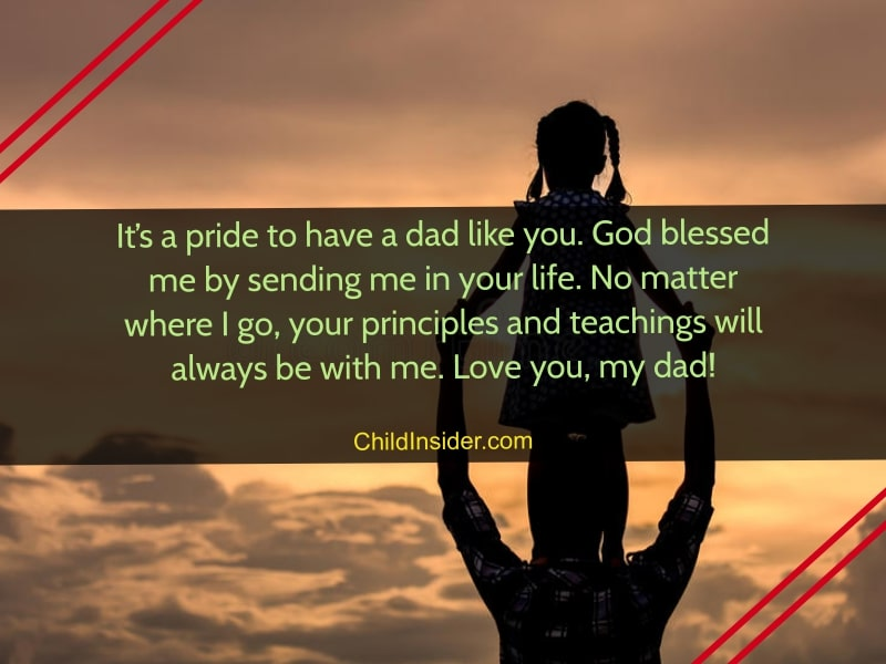 quotes about daddy and daughter