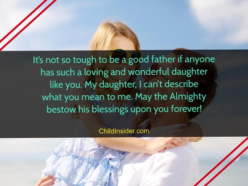 daddy-daughter bond quotes