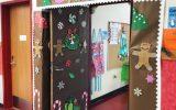 door decoration for school
