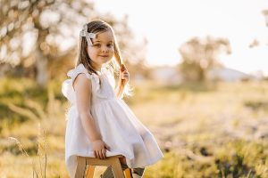 flower girl dress patterns