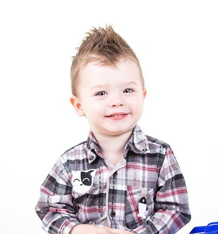 mohawk style for kids