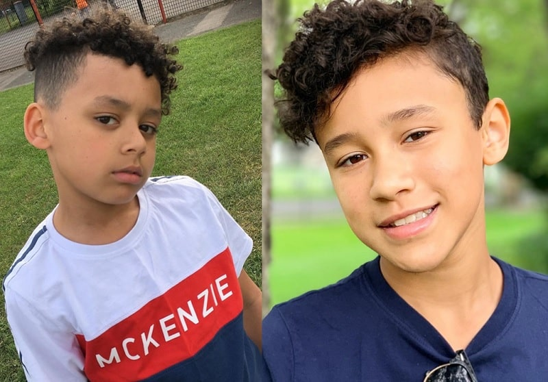 21 Mixed Boys Hairstyles That Look Great Child Insider