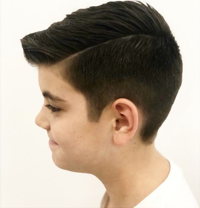 hairstyles for 13 year old hairstyles