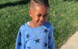 black boy braids