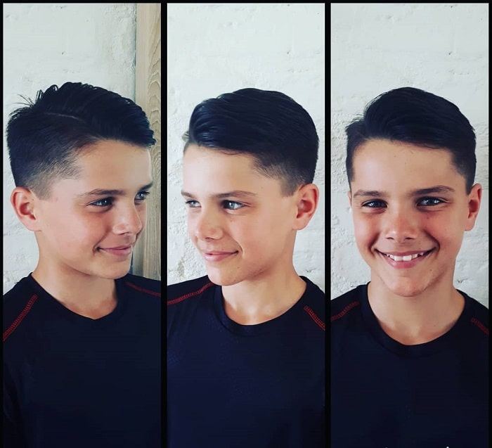school boy haircuts